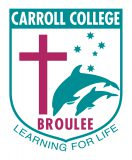 Carroll College, Broulee