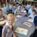 1st day of Schools