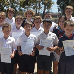 Mathematics Students Commended For Their Academic Performance Thumbnail