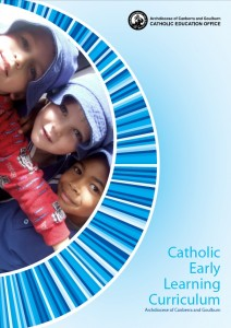 Catholic Early Learning Curriculum